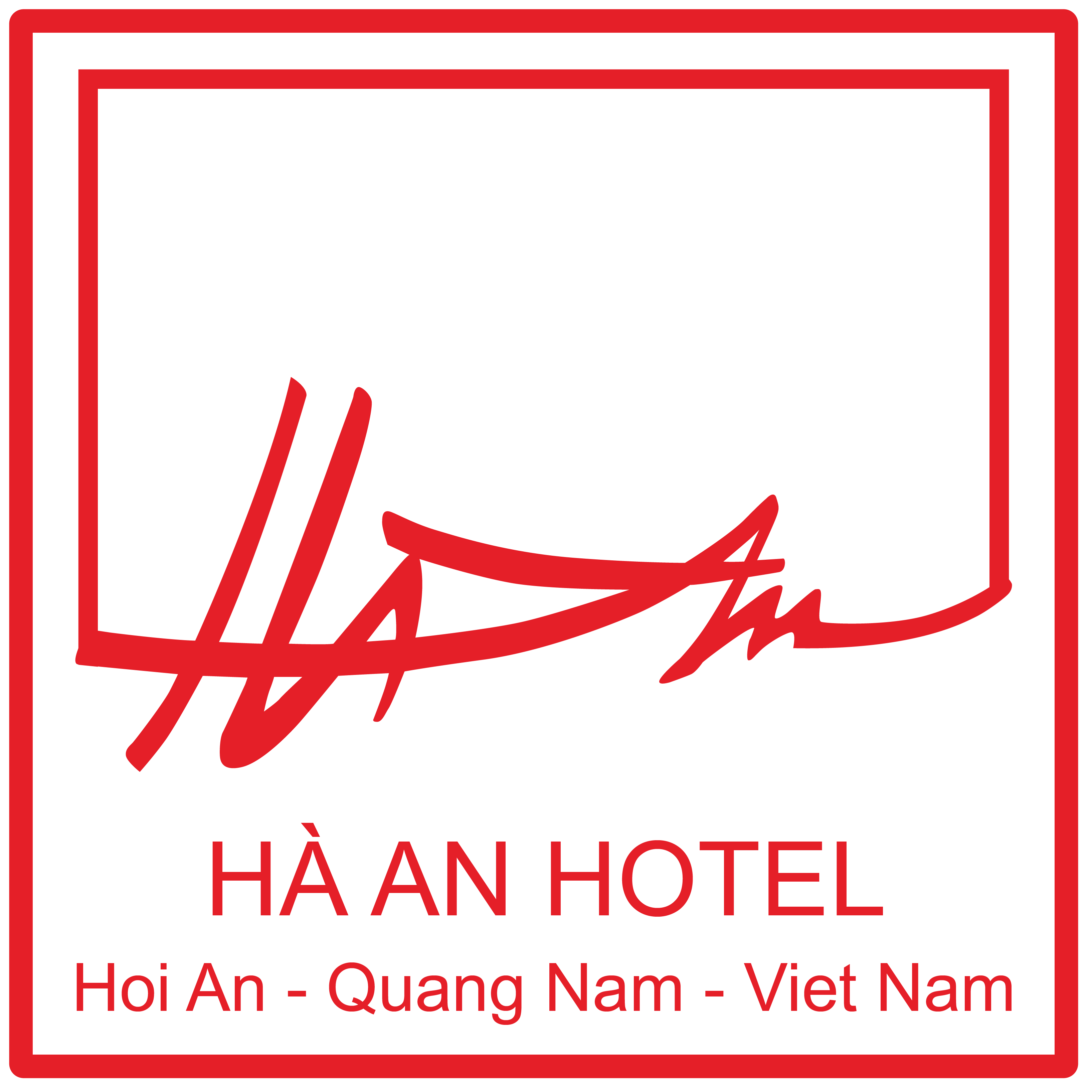 Ha An Hotel – Accommodation best rates in Hoi An